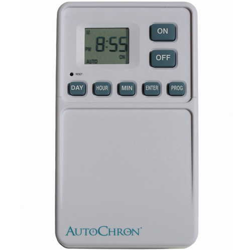 'Autochron Wall Switch Timer'