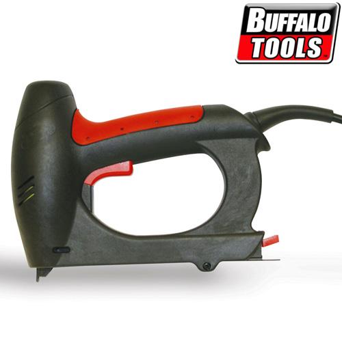 '3-In-1 Electric Staple/Nail Gun'