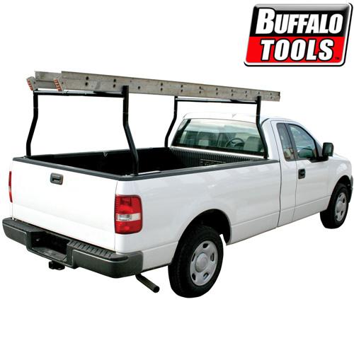 'Cargo Truck Rack'