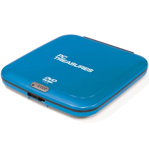 'External DVD-ROM Drive'