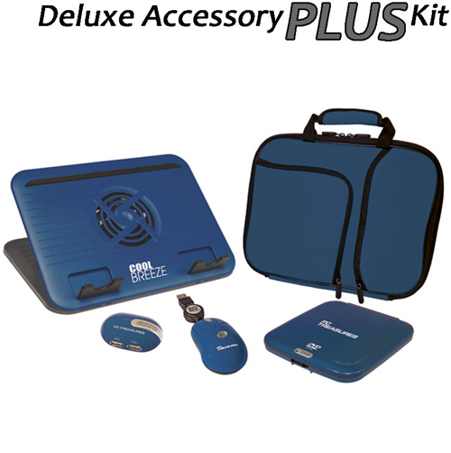 '10 Inch Deluxe Accessory PLUS Kit'