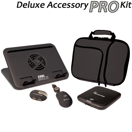 '11.6 Inch Deluxe Accessory PRO Kit'