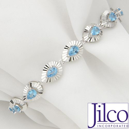 'Gemstone Bracelet'