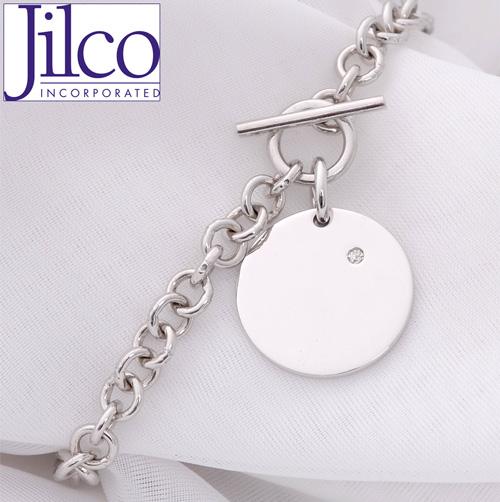'Toggle Bracelet'