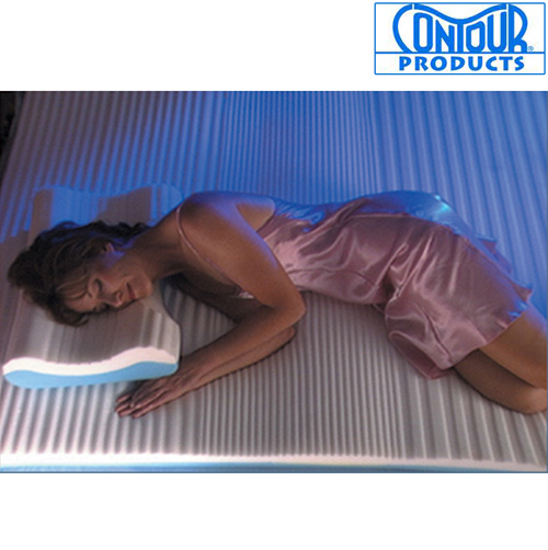 Contour Cloud Mattress Pad
