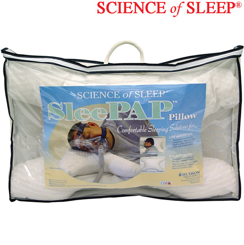 'SleePap Pillow'
