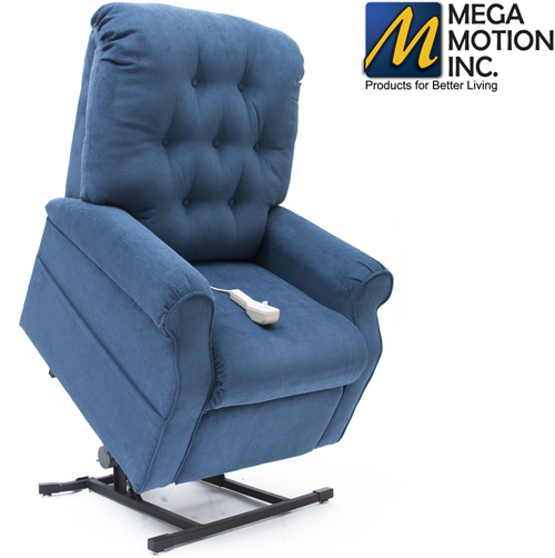 'EZ Comfort Lift Chair'
