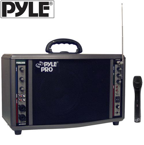 200 Watt PA System