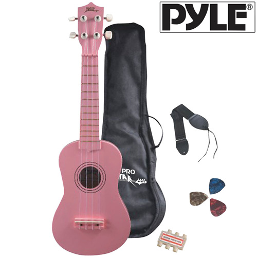 'Ukulele Starter Package'