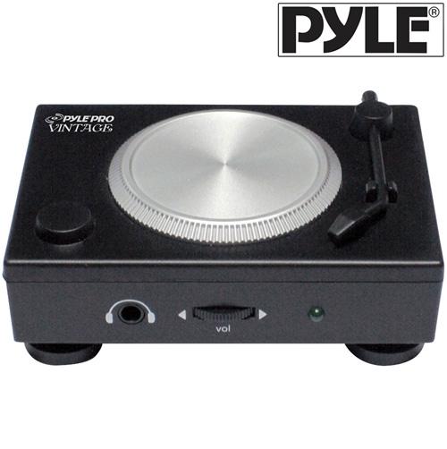 'Phono Pre-Amp & USB Converter'