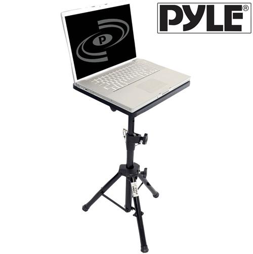 'Pro DJ Laptop Tripod Stand'