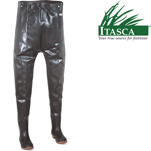 'Itasca Chest Waders'
