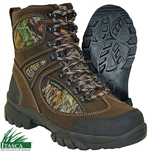 'Men's Heritage 8 Inch Boots'