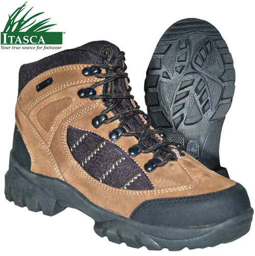 'Itasca Advance Hiking Boots'