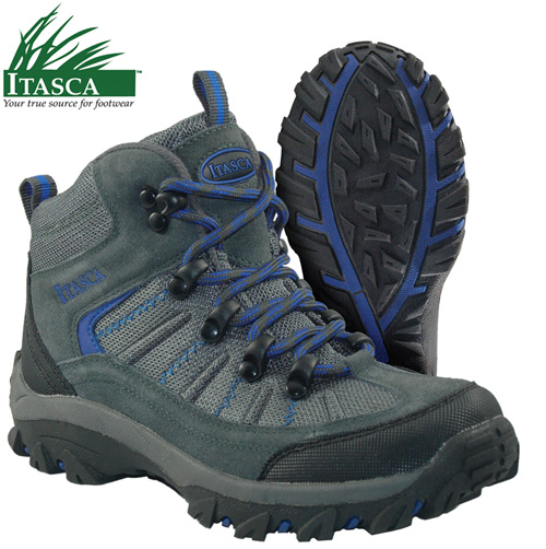 'Itasca Canyon Creek Hiking Boots'