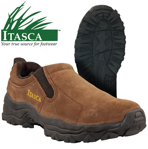 'Itasca Searay Shoes - Brown'