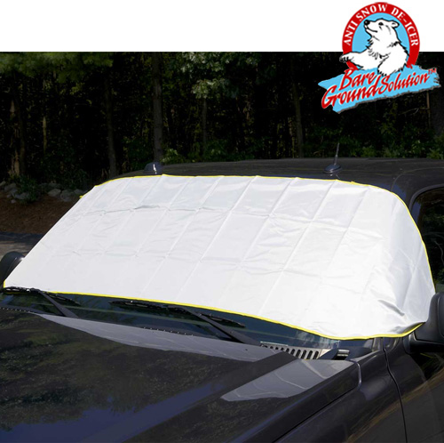 'Windshield Protector Cover'