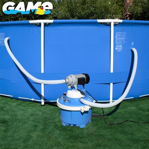 'Energy Saver AG Pool Sand Filter'