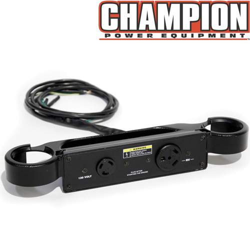 Champion® Parallel Kit for Inverter