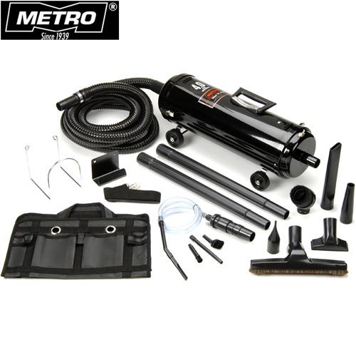 'MetroVac® Vac N' Blo Automotive Vacuum'