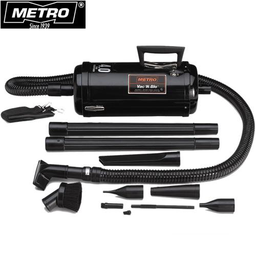 MetroVac® Vac N' Blo Car Vacuum Pro