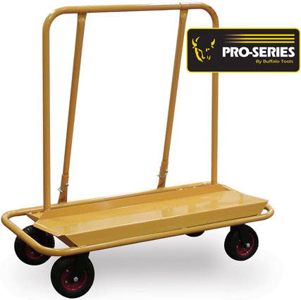 'Drywall Cart'