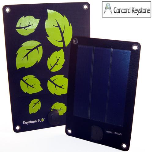 'ECO Flat Solar Panel'
