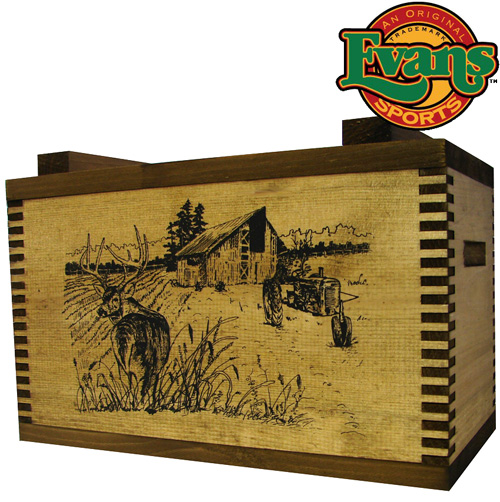 'Standard Storage Box'