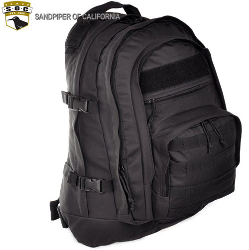 3 Day Pass Backpack