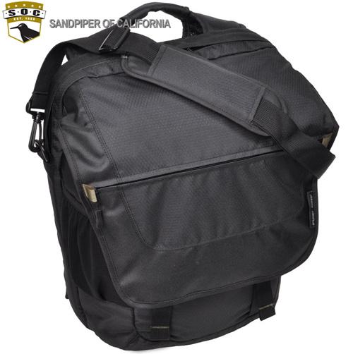 'The Transporter Computer Bag'