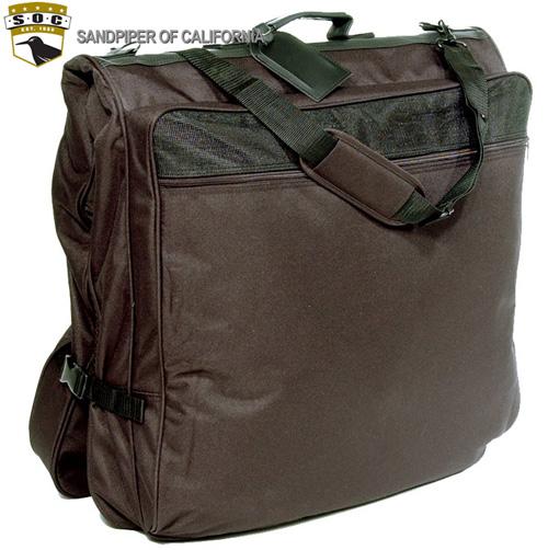 'Deluxe Garment Bag'