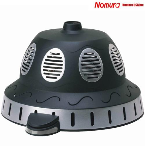 '1500W Ceramic PTC Patio Floor Heater'