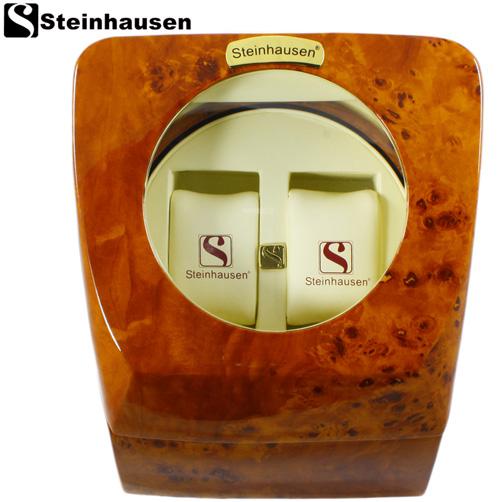 'Steinhausen® Compact Dual Watch Winder'