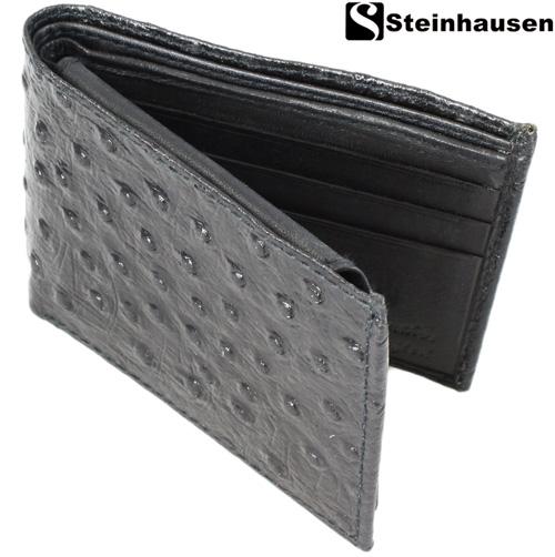 'Steinhausen® Ostrich Wallet'