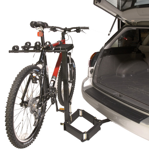 'Advantage Deluxe 4 Bike Carrier'