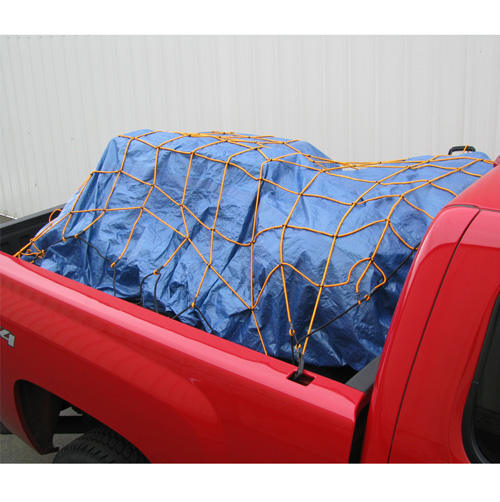 'HitchMate Cargo StretchWeb'