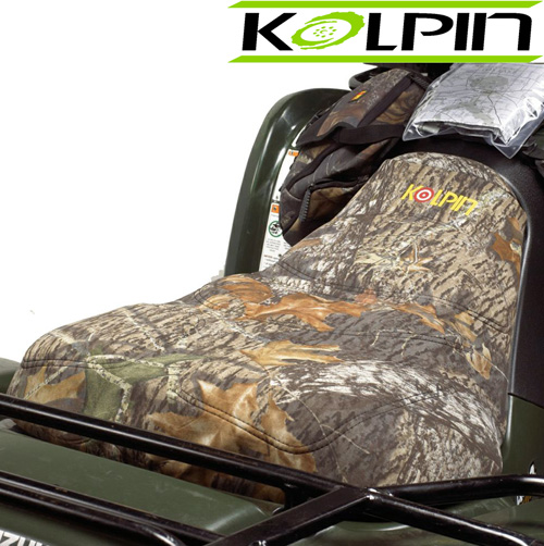 Gel-Tech Seat Cover