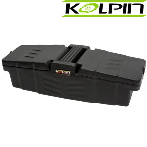 Crossover Tool Box