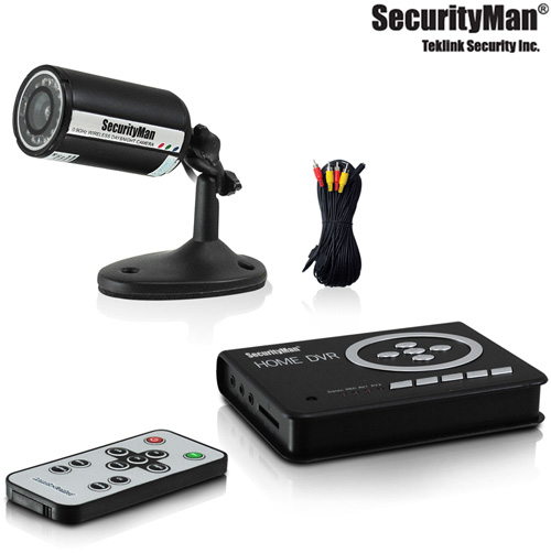 'Home DVR Kit'