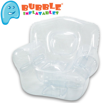 Bubble Inflatables Chair