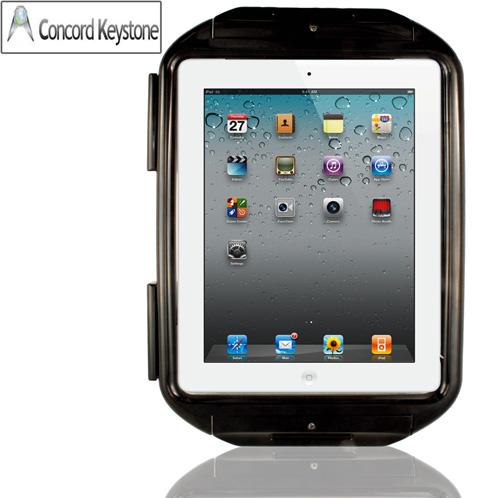 'Aryca Rock iPad* Case'