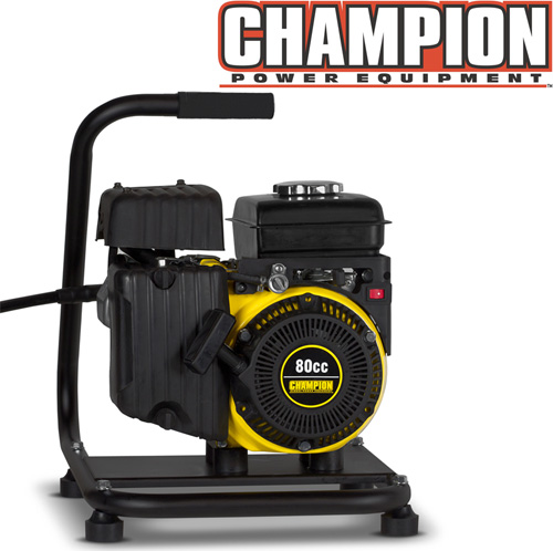 '1700 PSI Compact Portable Pressure Washer-CARB'