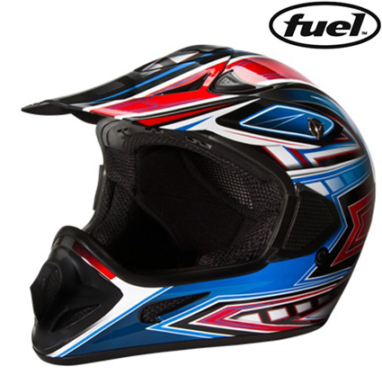 'Off Road Helmet-Small'