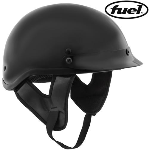 'Half Helmet Gloss-Small'