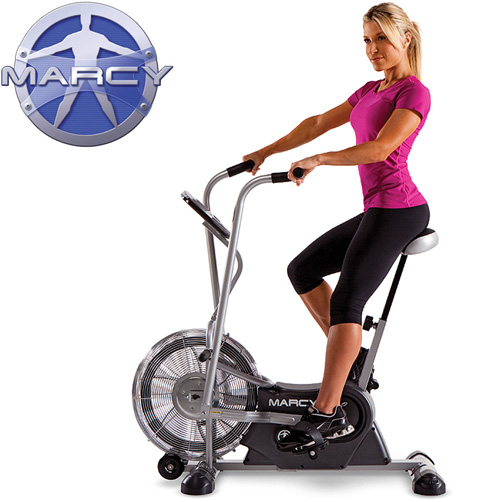 'Marcy Exercise Fan Bike'