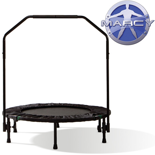Marcy Cardio Trampoline Trainer