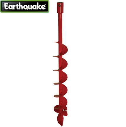 "'Earthquake® 4"" Earth Auger'"