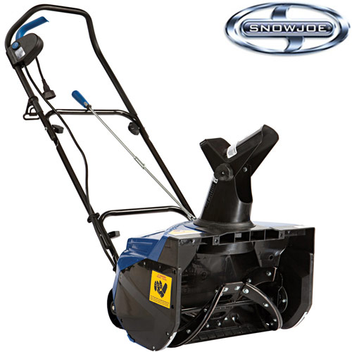 'Snow Joe Snow Thrower'