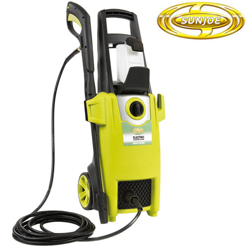 'Sun Joe Electric Pressure Washer'