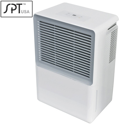 '60-pint Dehumidifier with Energy Star'